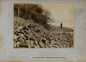 Breakwater O Connors 1890