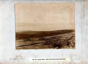 Lough Allen from Mountain